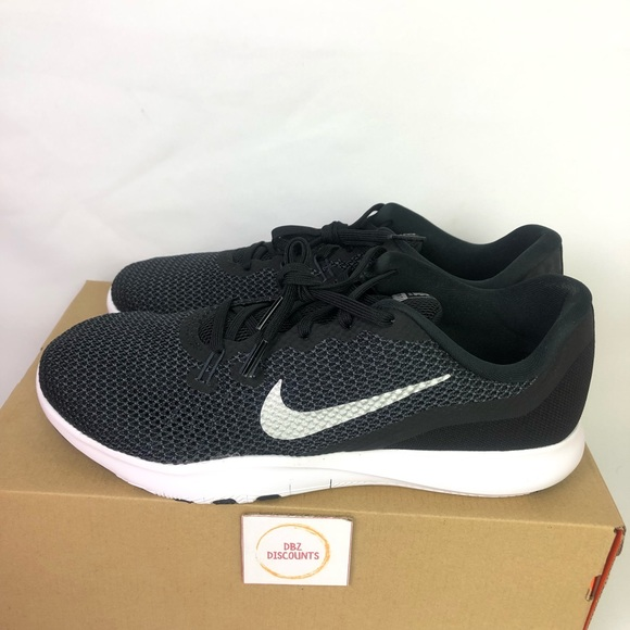 on feet images of affordable price best sneakers Nike Flex Trainer 7 898781-001 Size 11 Wide NEW NWT